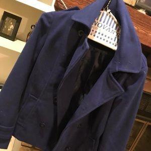 Forever 21 Pea Coat
